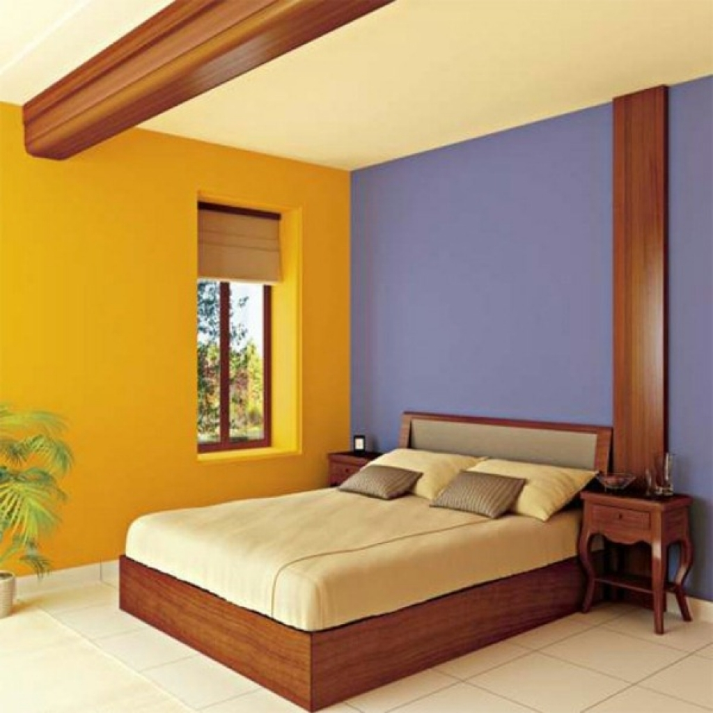 wall colour combination images photo - 1