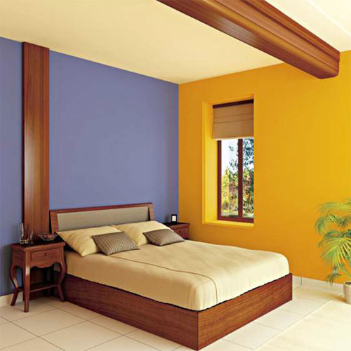 wall colour combination images photo - 2