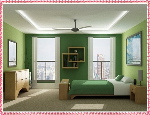 wall colour combination images photo - 3