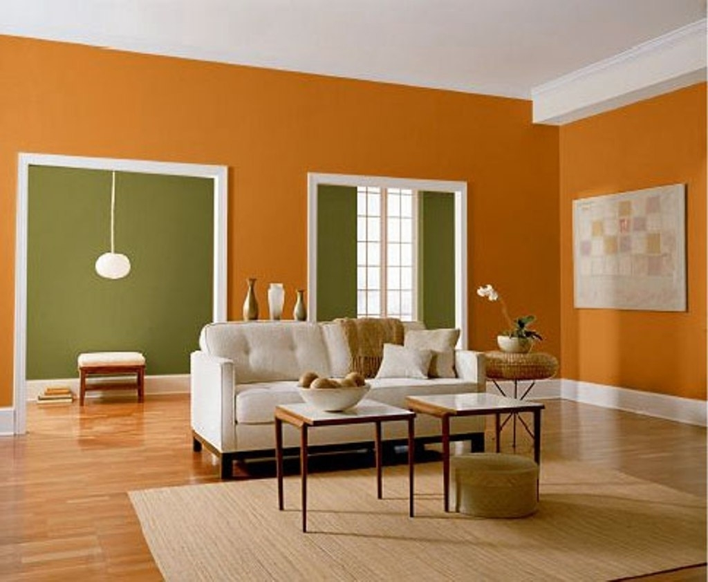 wall colour combination images photo - 8