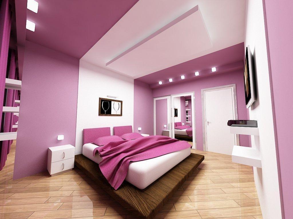 Wall colour combination photos | Hawk Haven