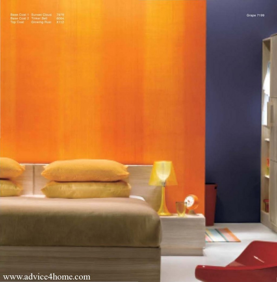 wall colour shades asian paints photo - 9