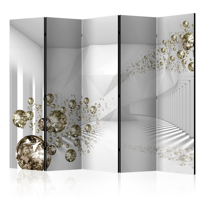 wall decor dividers photo - 4