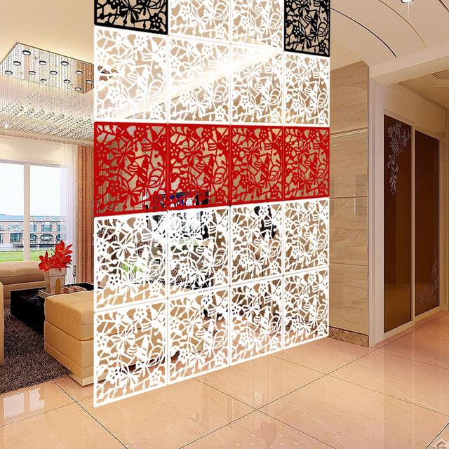 wall decor dividers photo - 5