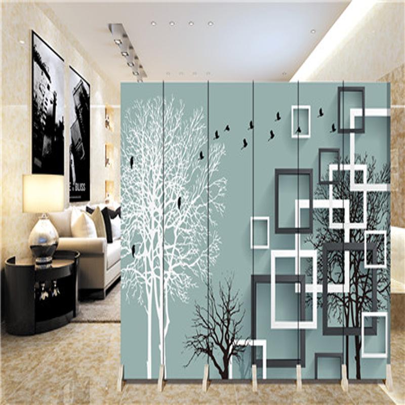 wall decor dividers photo - 7