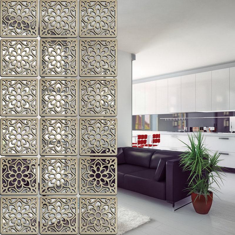 wall decor dividers photo - 8