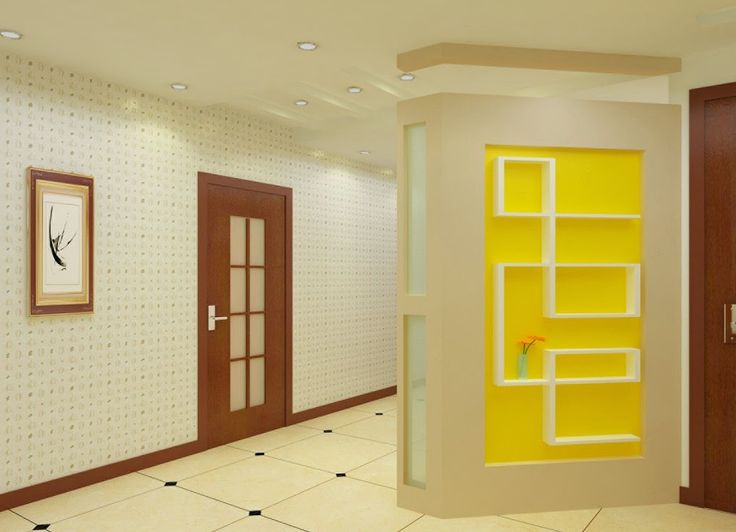 wall dividers design photo - 10