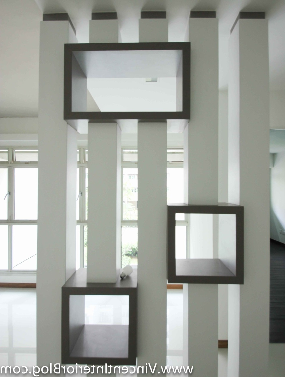 wall dividers design photo - 3