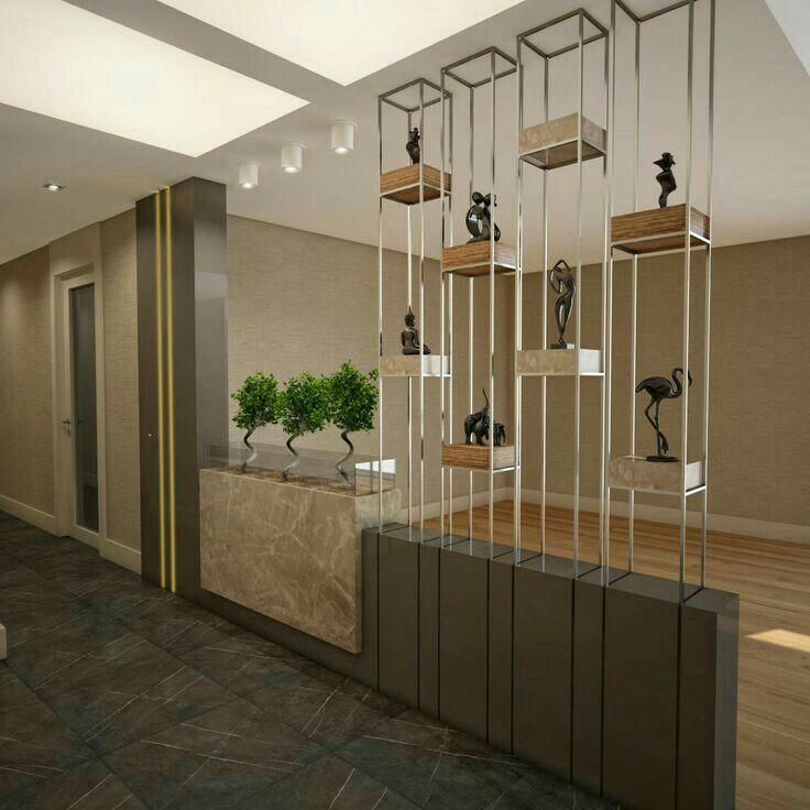 wall dividers design photo - 4