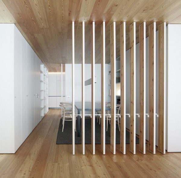 wall dividers design photo - 5