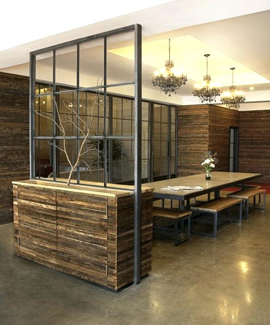 wall dividers design photo - 6