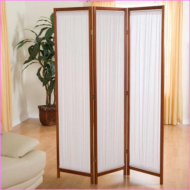 wall dividers diy photo - 6