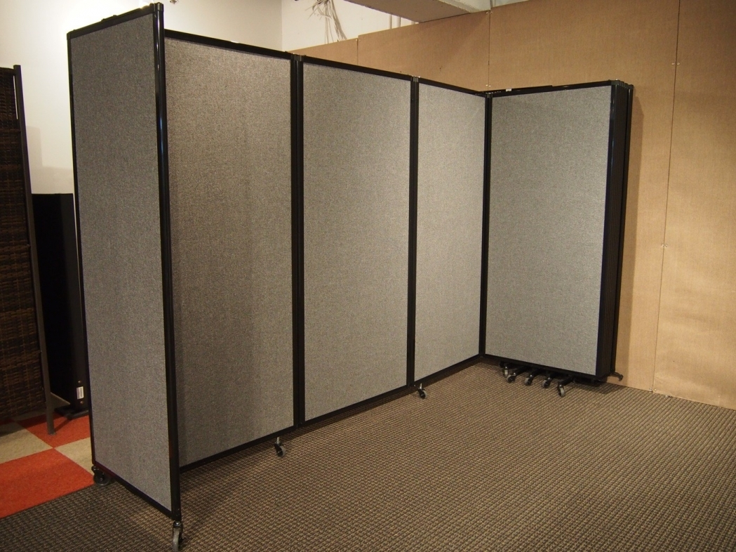 wall dividers for basements photo - 5