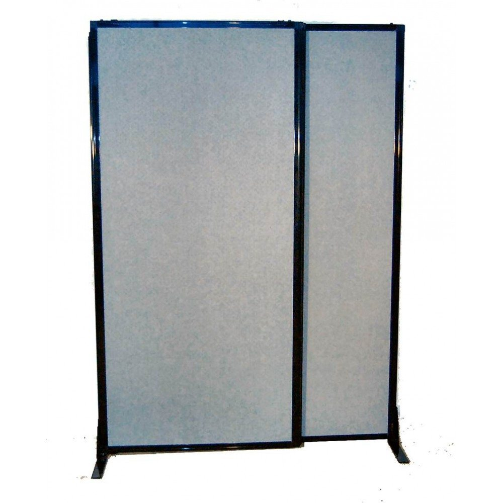 wall dividers on wheels photo - 8