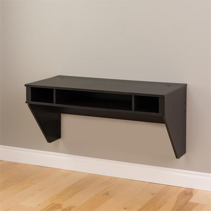 wall mounted desk photo - 6