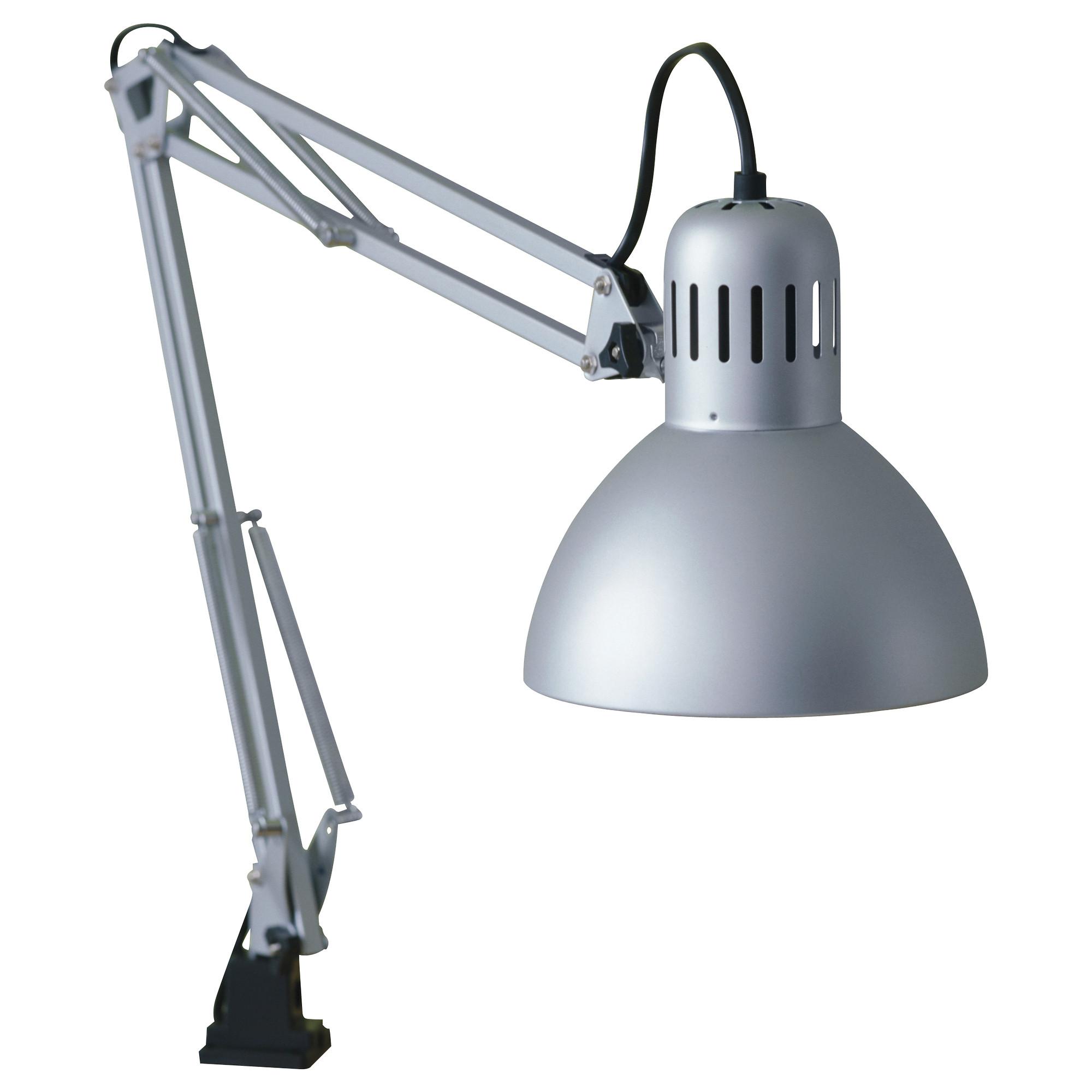 Wall Mounted Desk Lamp Photo 2