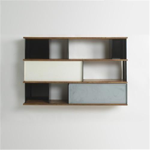 wall mounted plastic shelves photo - 9