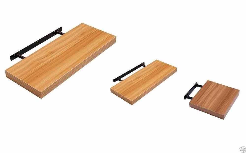 wall mounted shelf kit photo - 2
