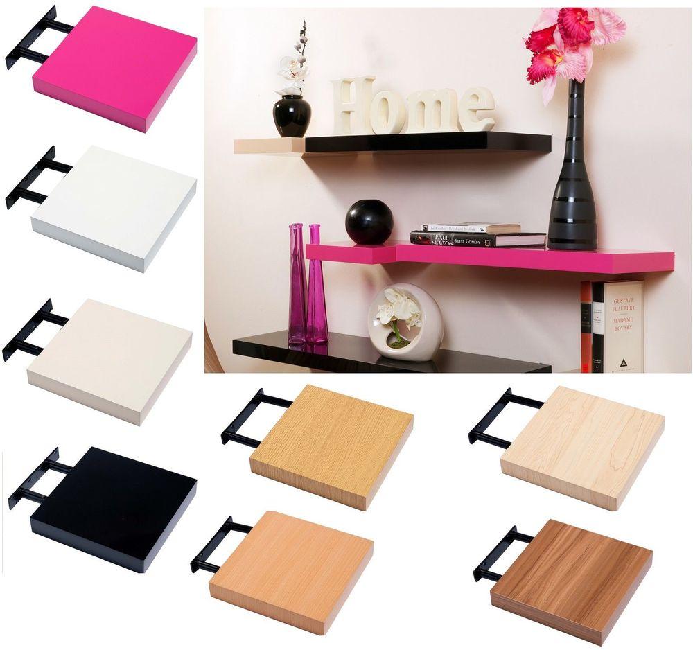 wall mounted shelf kit photo - 4