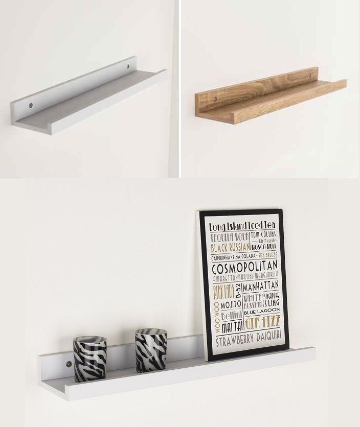 wall mounted shelf kit photo - 6