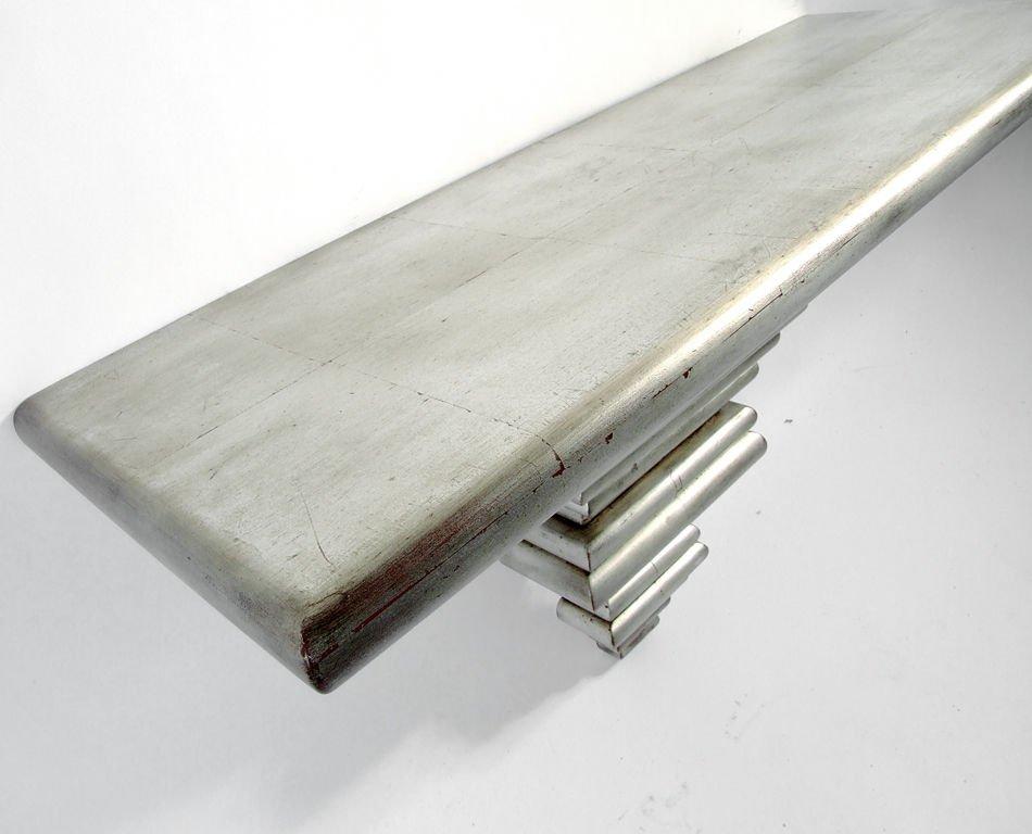 wall mounted shelf table photo - 4