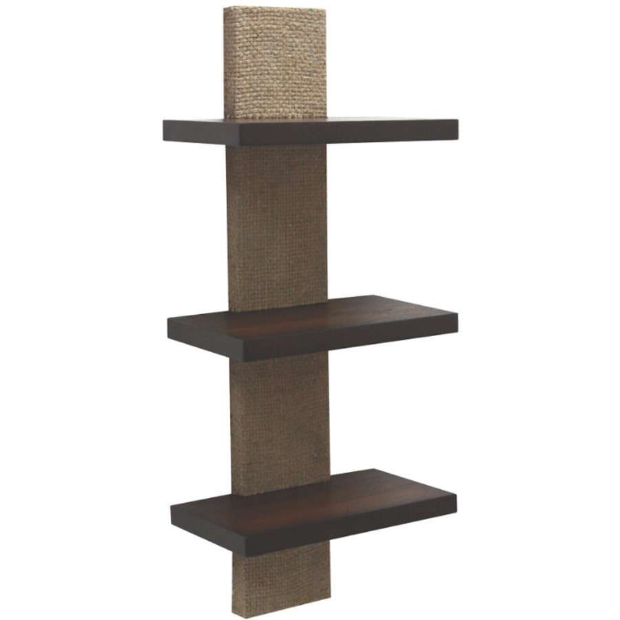 wall mounted shelves lowes photo - 2