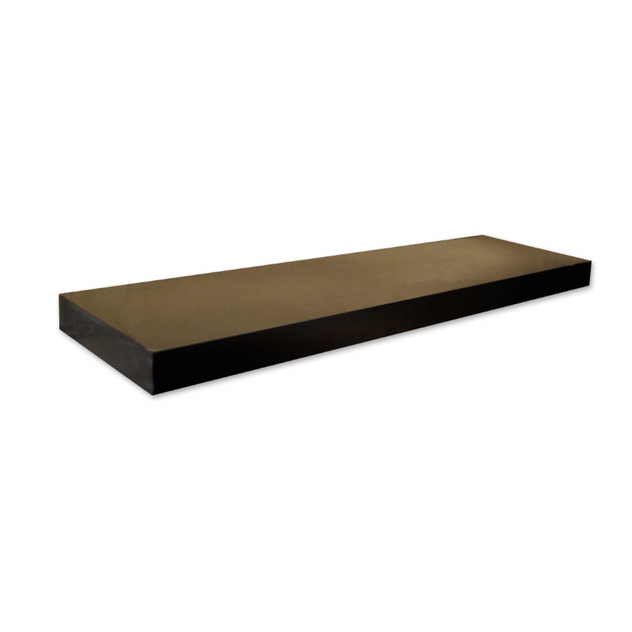 wall mounted shelves lowes photo - 8
