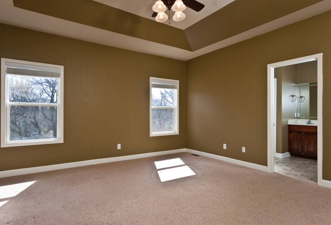 Wall Paint Colors Brown Hawk Haven