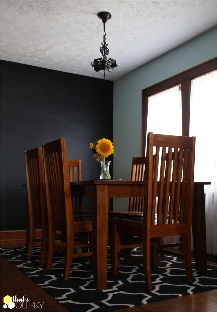 Wall Paint Colors Dark Wood Trim Photo   7