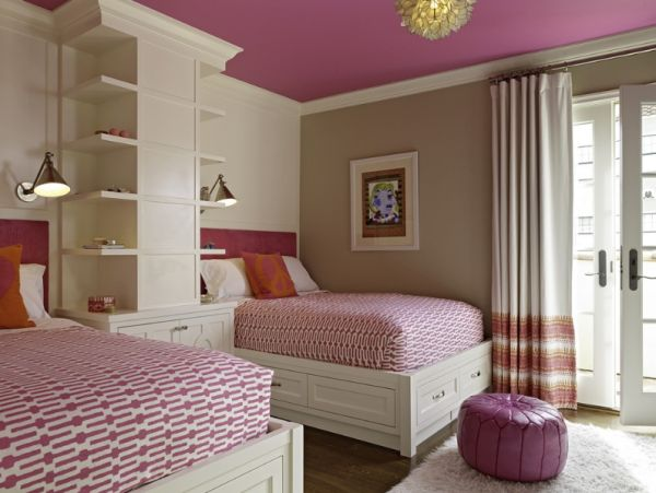 wall paint colors for kids room photo - 10