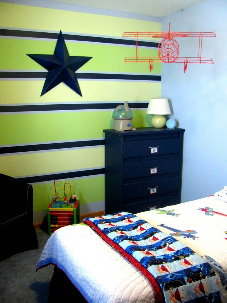 wall paint colors for kids room photo - 9