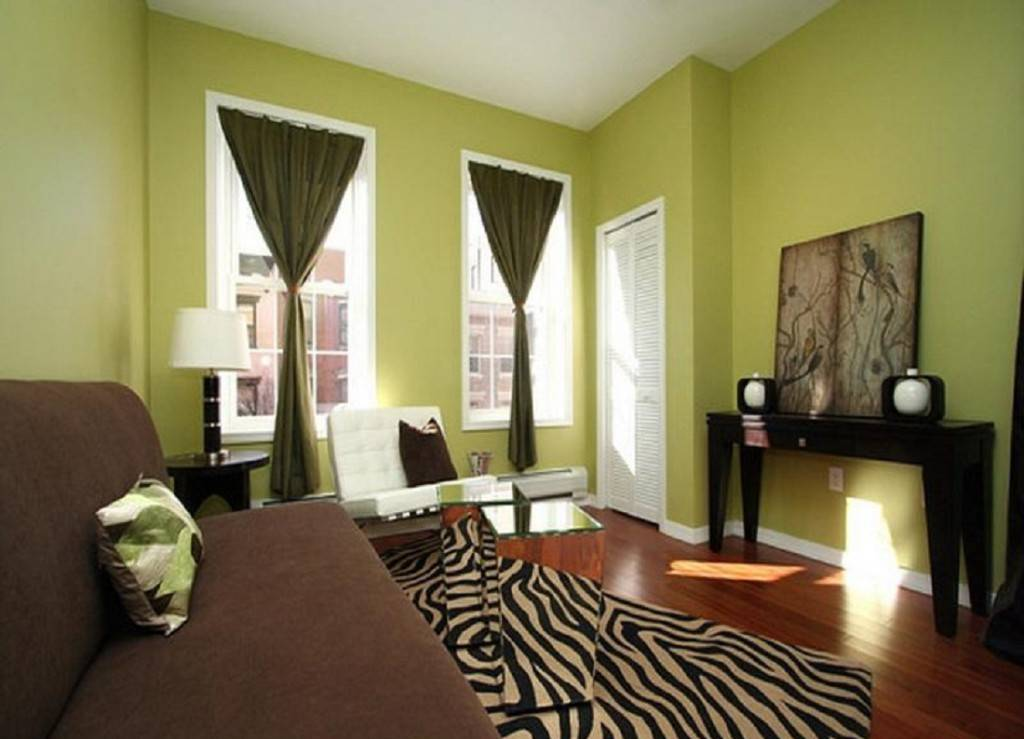 Wall paint colors for small rooms   Hawk Haven