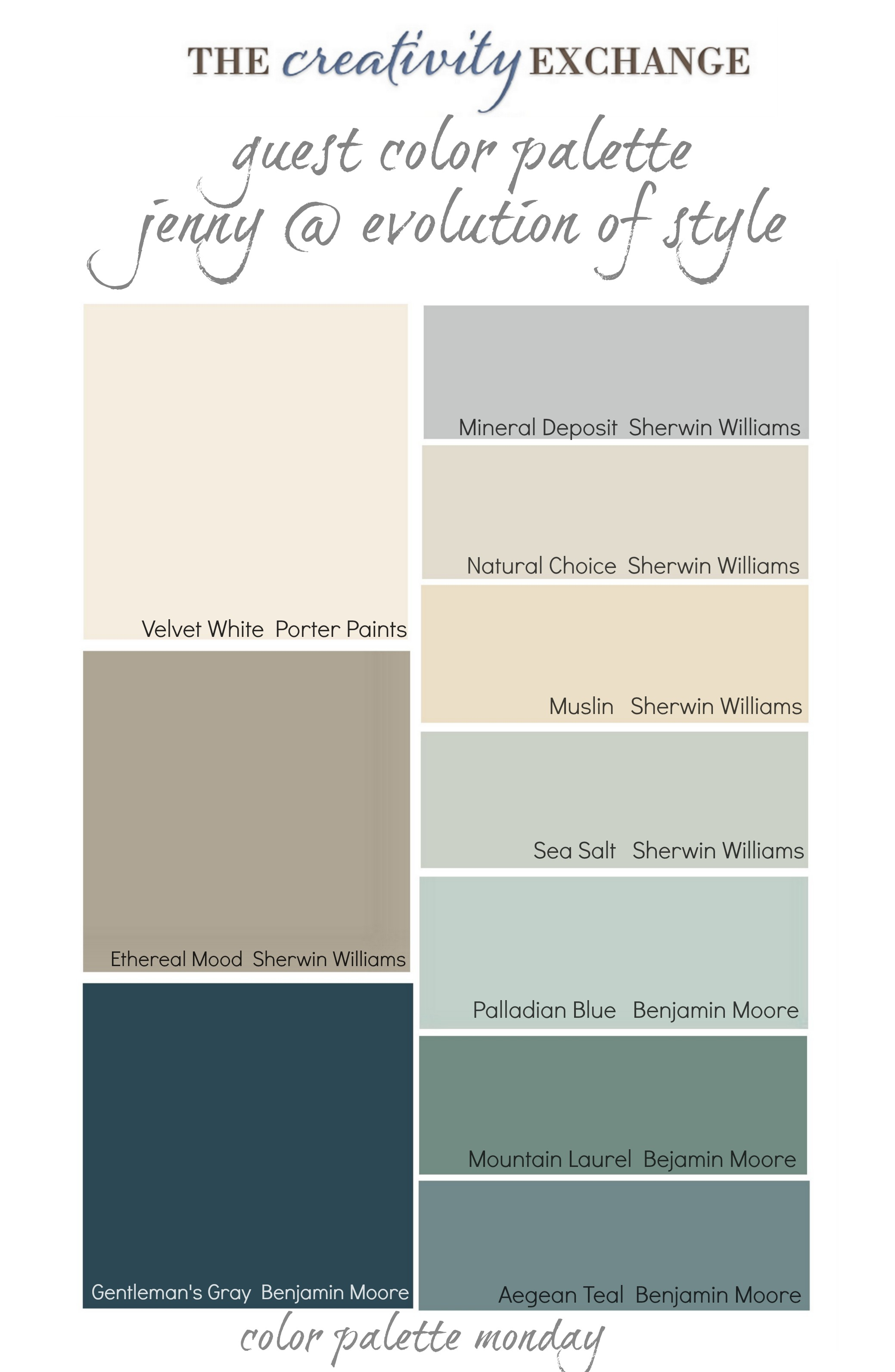 wall paint colors meaning photo - 5