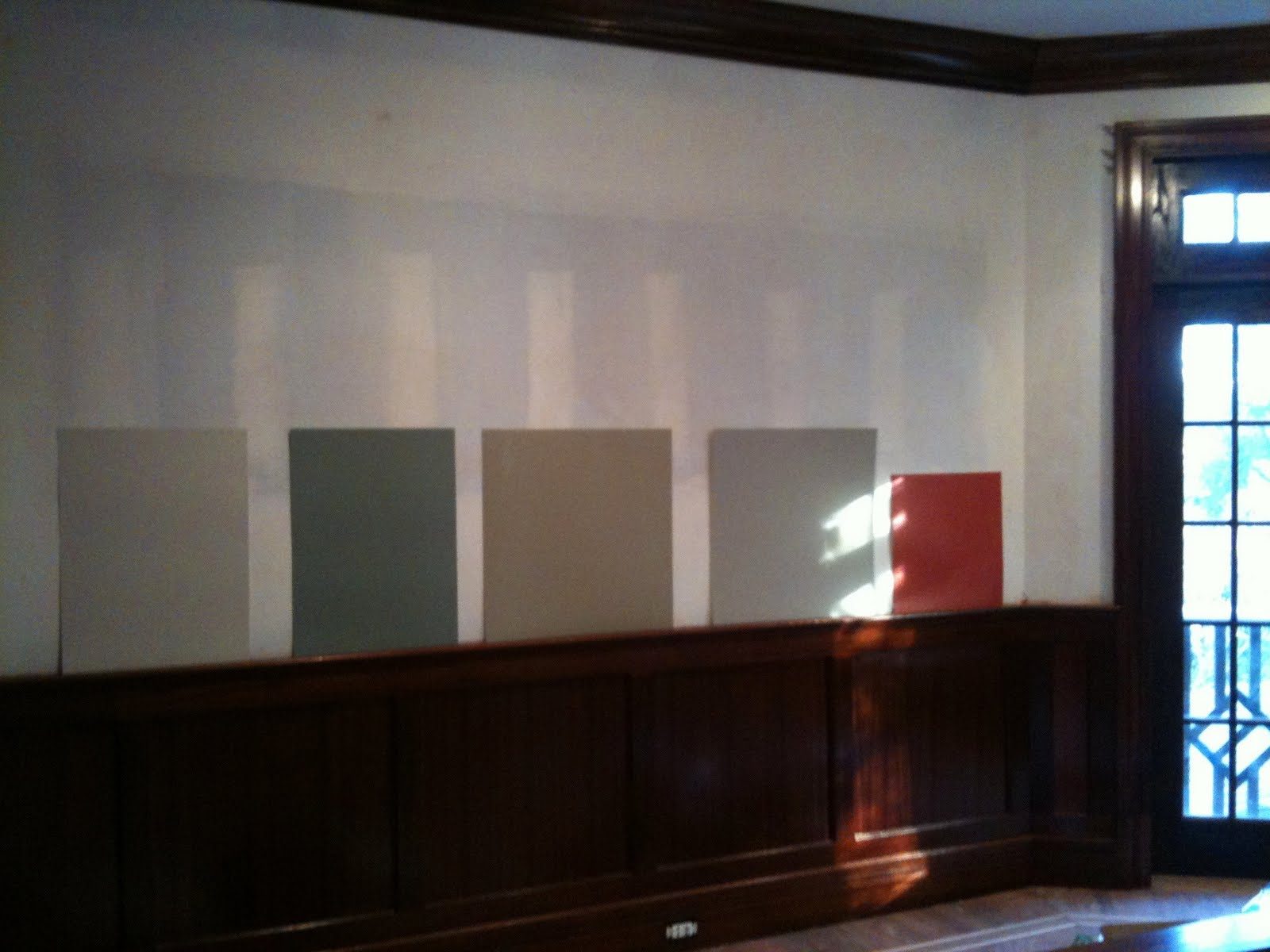 wall paint dark colors photo - 7