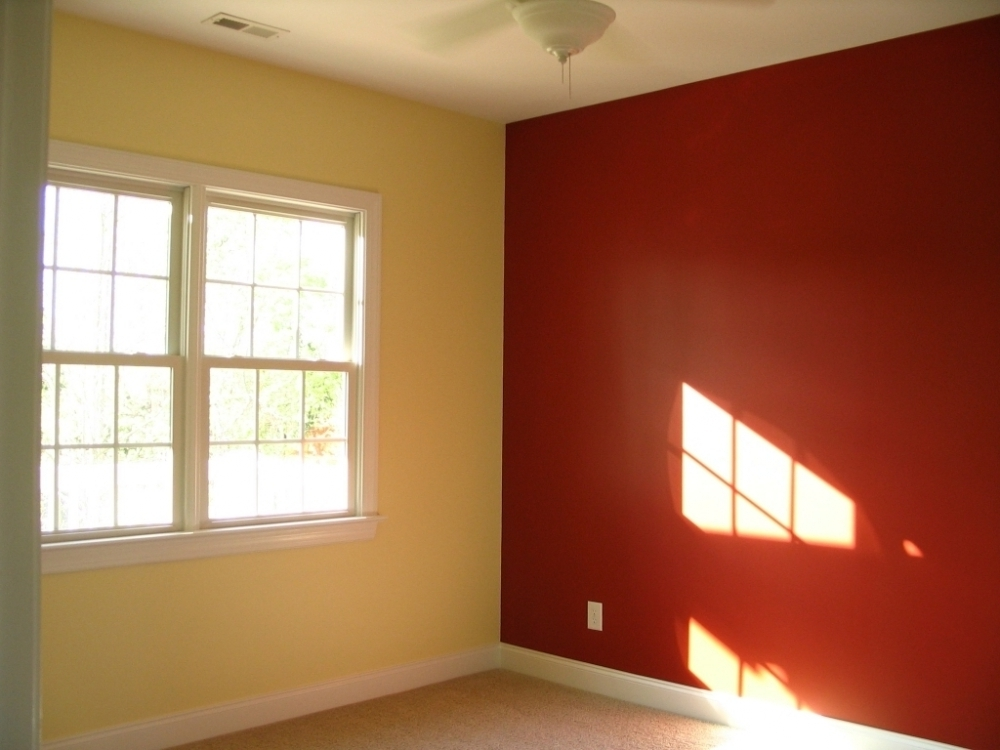 wall paint different color photo - 4