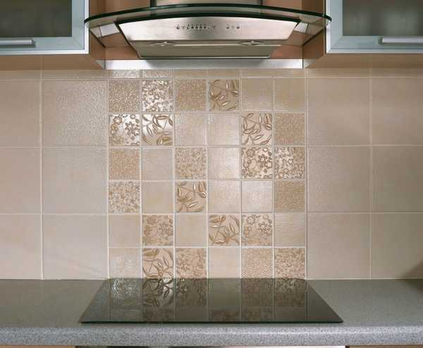 wall tile designs for kitchens photo - 10