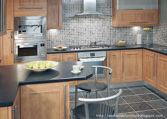 wall tile designs for kitchens photo - 3
