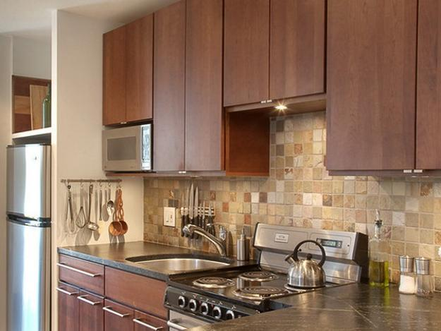 wall tile designs for kitchens photo - 5