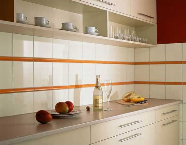 wall tile designs for kitchens photo - 7