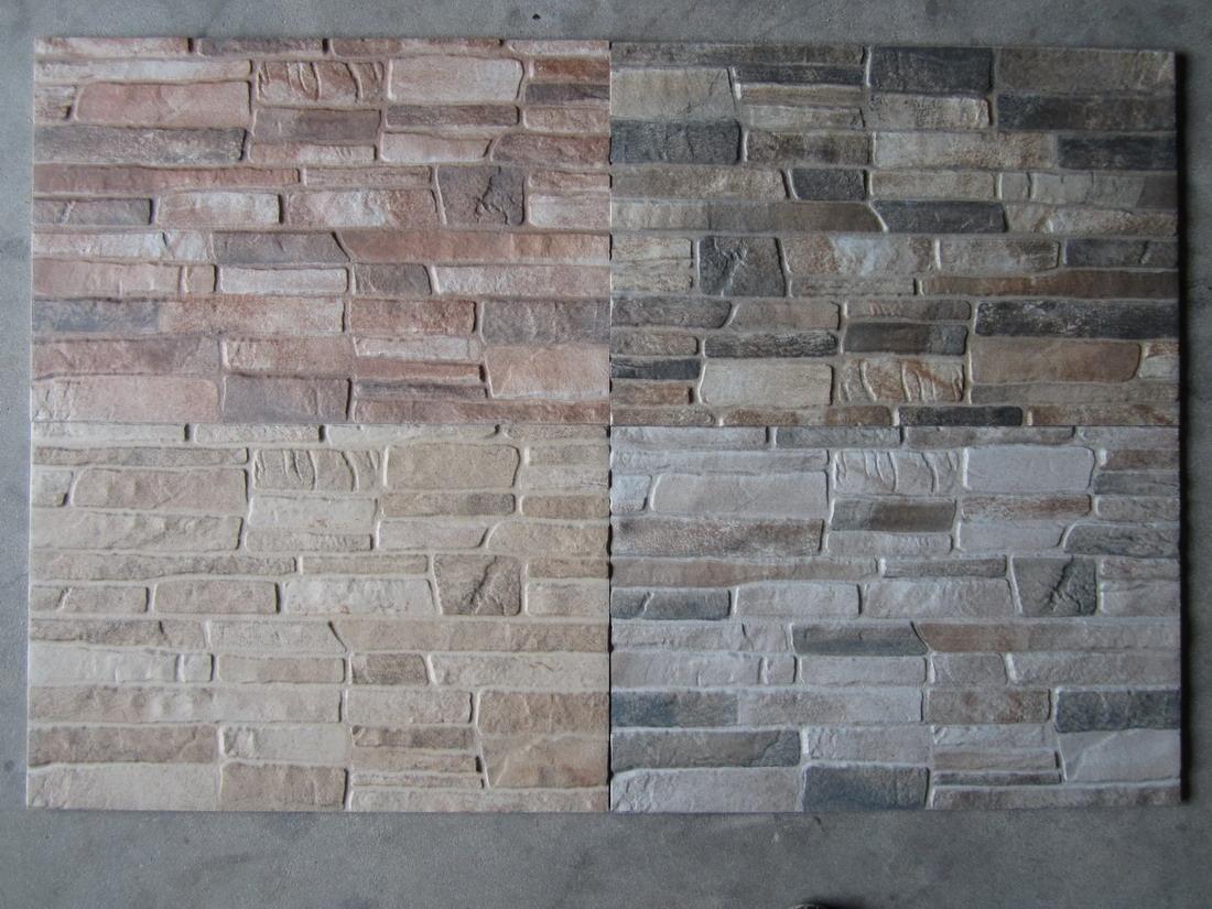 wall tiles design for exterior photo - 4