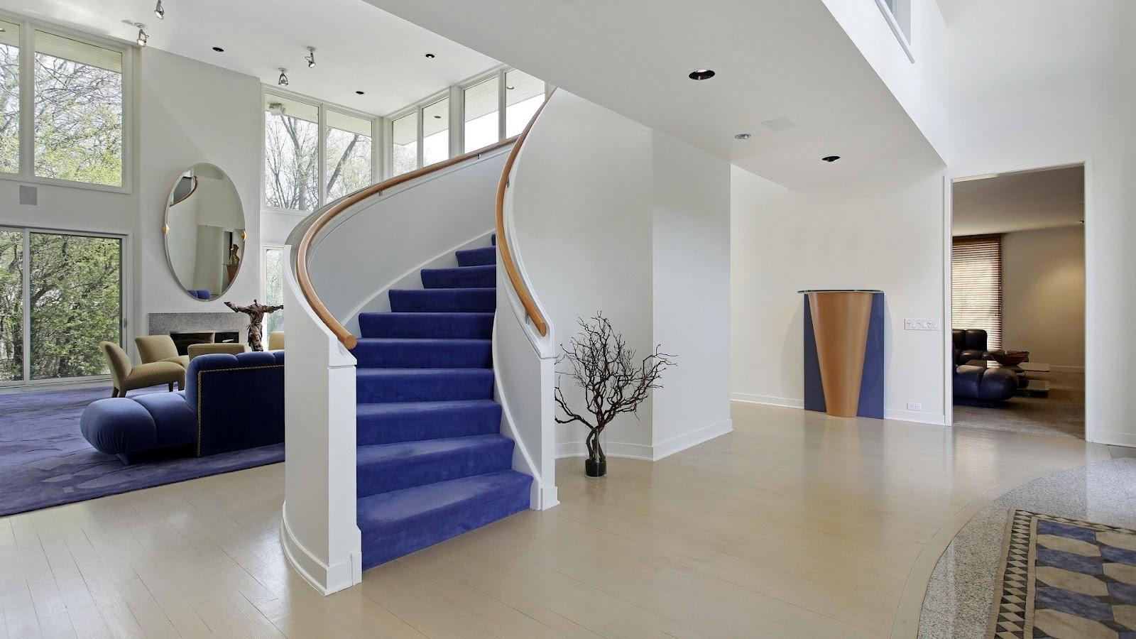 wallpaper interior design hd photo - 1