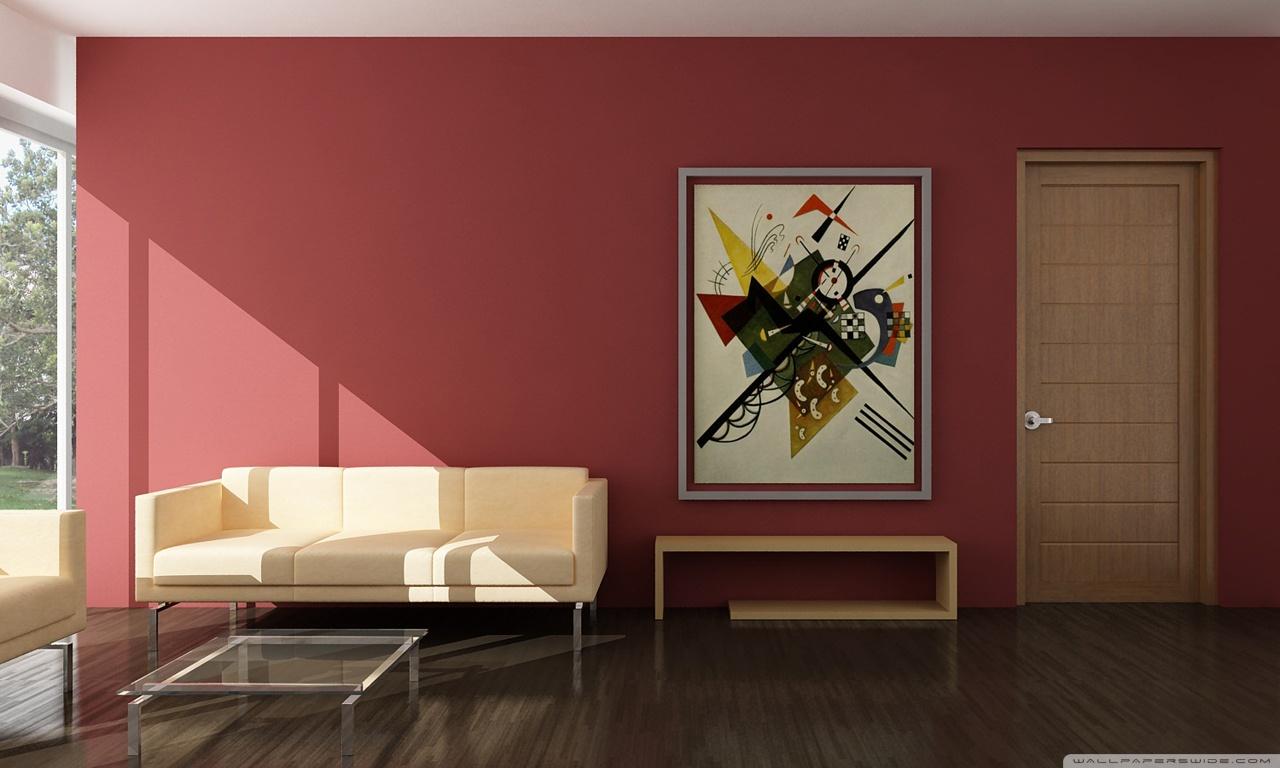 wallpaper interior design hd photo - 7