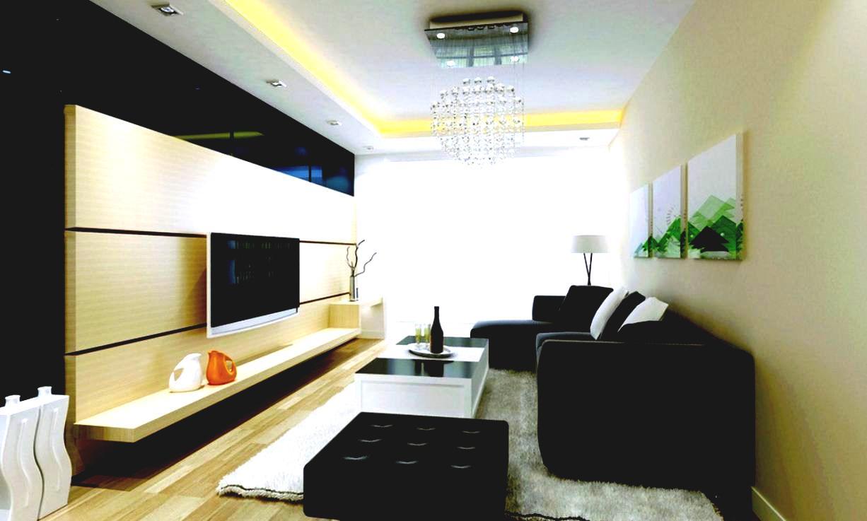 wallpaper interior design india photo - 1