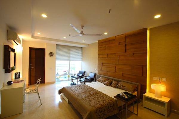 wallpaper interior design india photo - 3
