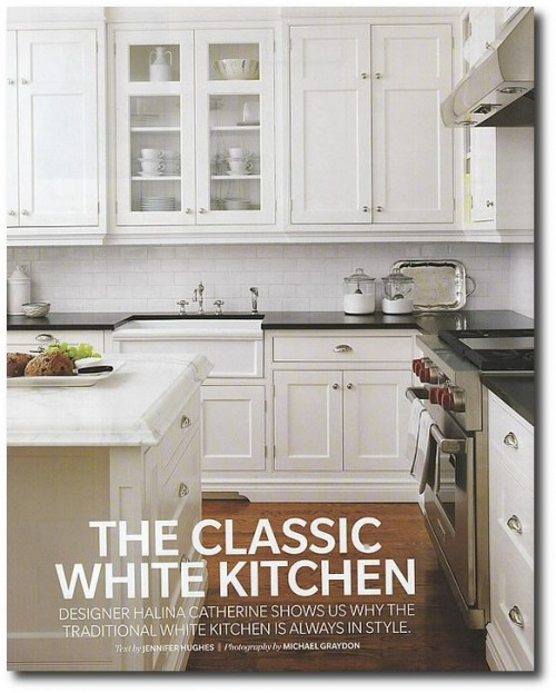 white kitchen cabinet knob ideas photo - 5