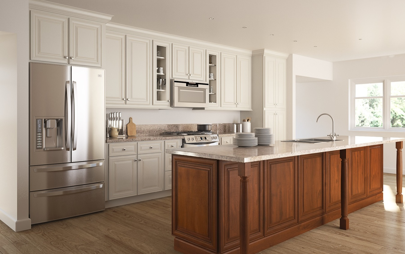 white kitchen cabinets good idea photo - 10