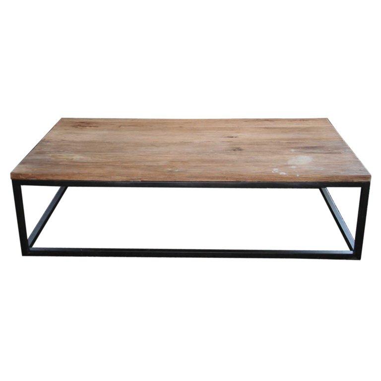 wood coffee table base photo - 1