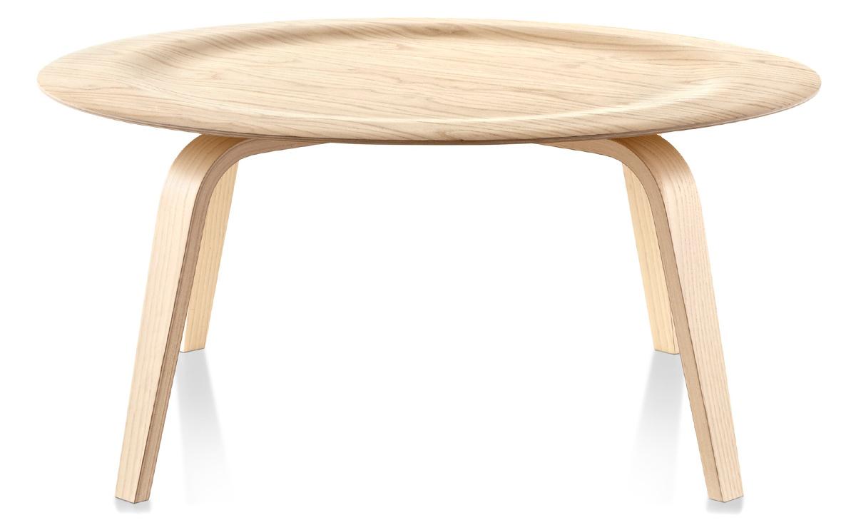 wood coffee table base photo - 4
