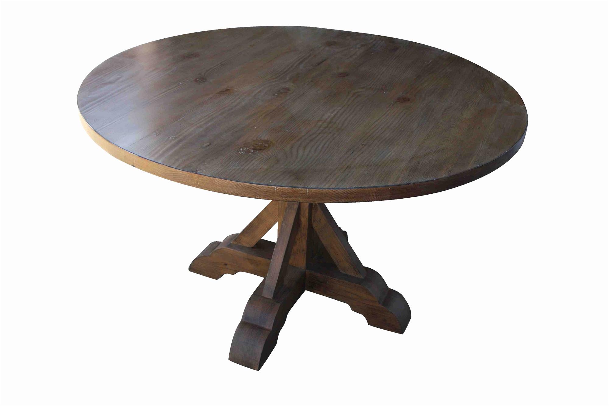 wood coffee table base photo - 7