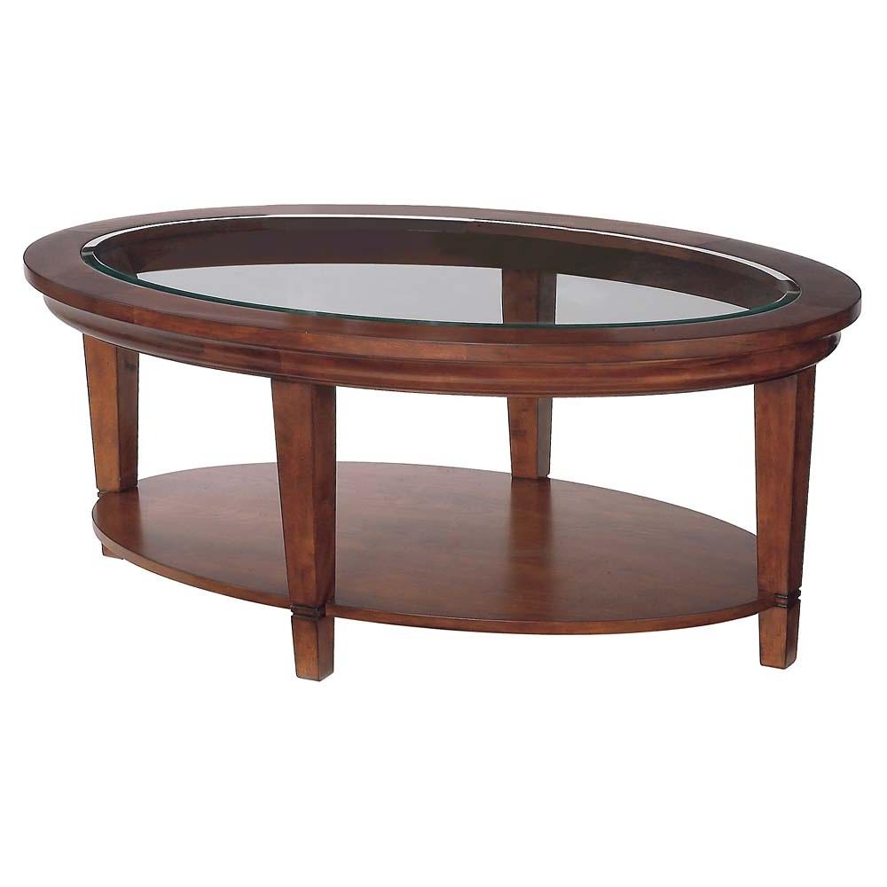 wood coffee table modern photo - 8